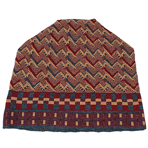 MISSONI HAT CPL8WMU2667/0002