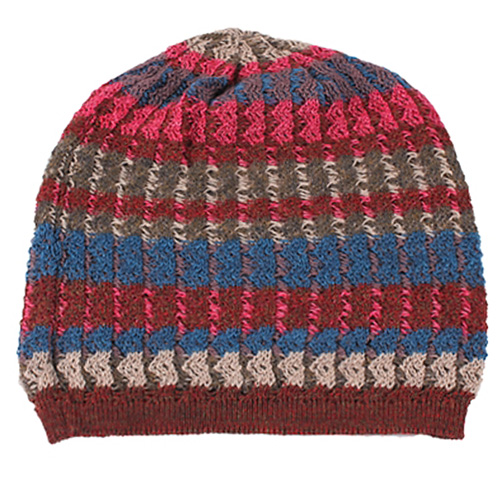MISSONI HAT CPL8W0U2074/0001